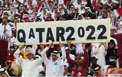カタール人2022W杯アピール.jpg