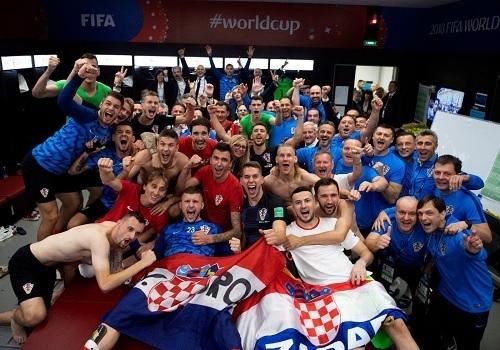クロアチアイングランド戦試合後ロッカールーム.jpg