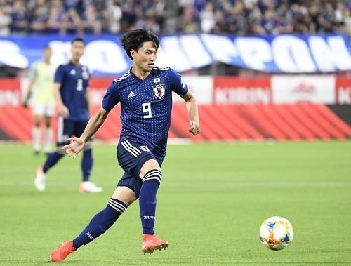 南野2019トリニダード・トバゴ戦.jpg