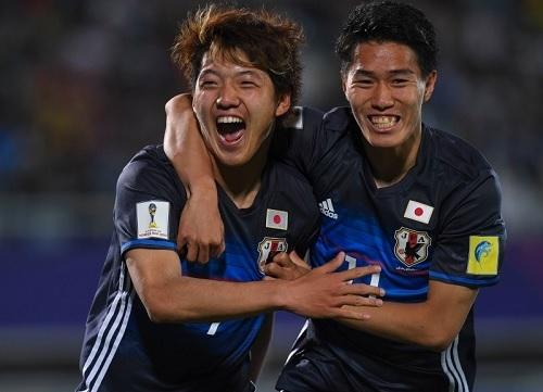 堂安2017U20W杯イタリア戦ゴール.jpg
