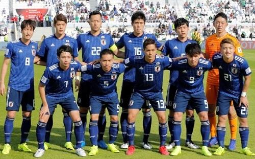 日本代表2019アジア杯サウジ戦先発.jpg