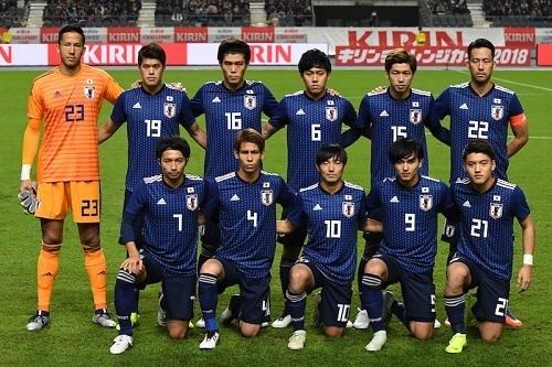 日本代表ベネズエラ戦先発.jpg