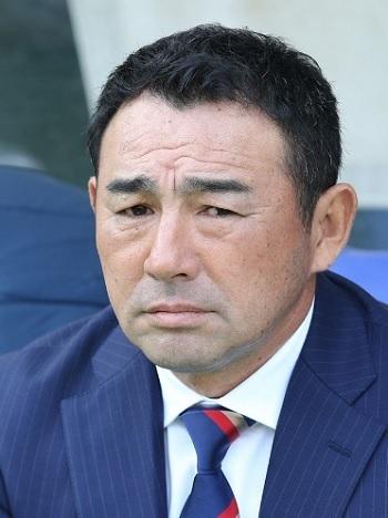 長谷川健太FC東京監督.jpg