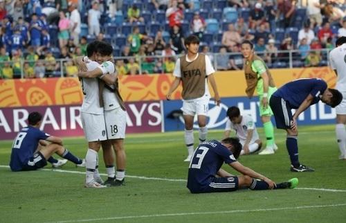 U20日本代表決勝T1回戦韓国戦敗戦.jpg