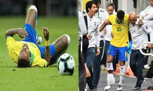 ネイマール2019カタール親善試合負傷.jpg