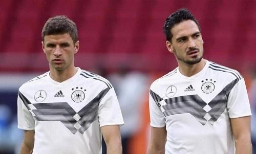 ミュラーとフンメルスドイツ代表.jpg