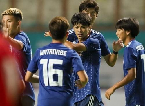 三笘アジア大会第1戦ゴール02.jpg