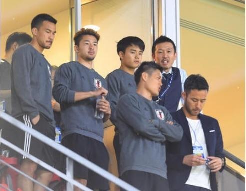 久保2019トリニダード・トバゴ戦観客席.jpg