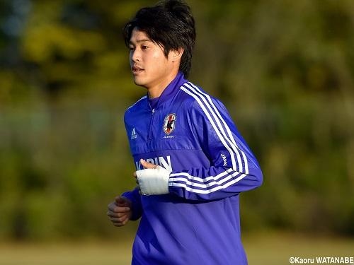 内田2014-11日本代表練習03.jpg