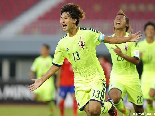 南野U19アジア杯韓国戦ゴール.jpg