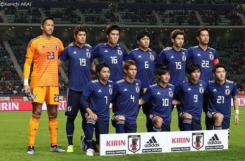 日本代表2018ベネズエラ戦試合前.jpg