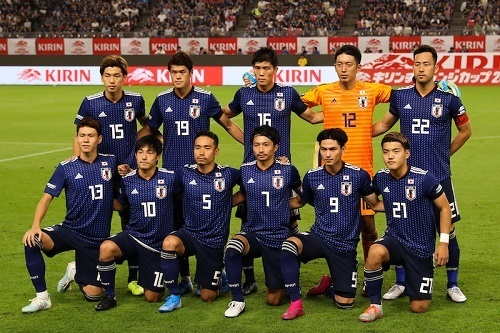 日本代表パラグアイ戦前.jpg