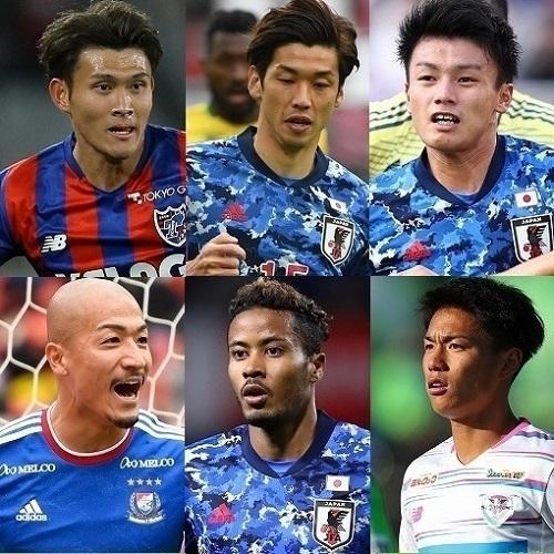日本代表FW候補2021.jpg