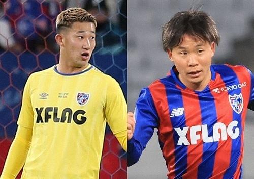 波多野と安部FC東京.jpg