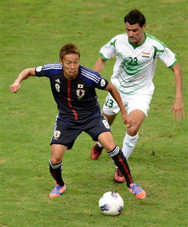 清武W杯アジア最終予選イラク戦201202.jpg