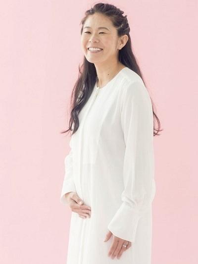 澤さん妊娠6ヵ月.jpg