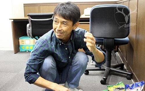石井監督カブトムシ.jpg