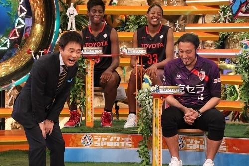 闘莉王ジャンクスポーツ.jpg