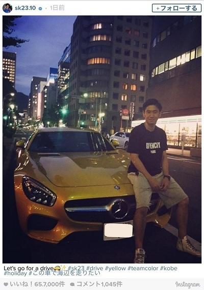 香川と愛車.jpg