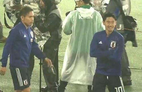 香川ガーナ戦試合後.jpg