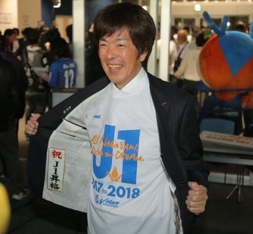 高田社長J1昇格Tシャツ.jpg
