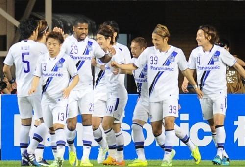 G大阪2015ACL第5節勝利.jpg