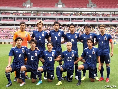 U-22日本代表2019ブラジル戦前.jpg