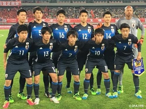 U16日本代表2016.jpg