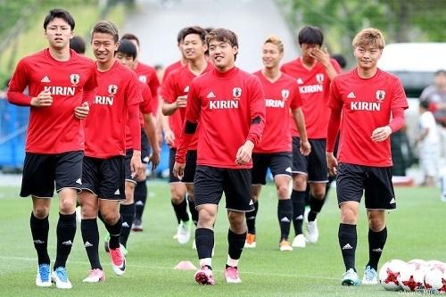 U20日本代表W杯前練習.jpg