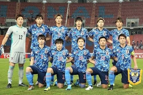 U23日本代表2019東京五輪予選.jpg